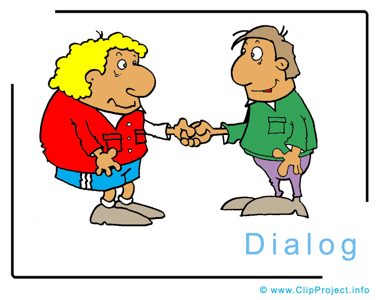 Image title: Dialog Clipart Image - Business Clipart Images for free