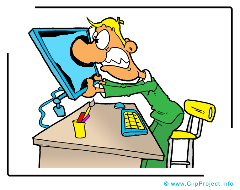 business office clipart - photo #17