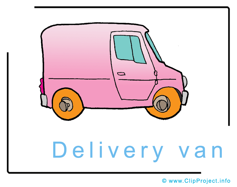 free delivery clipart - photo #49