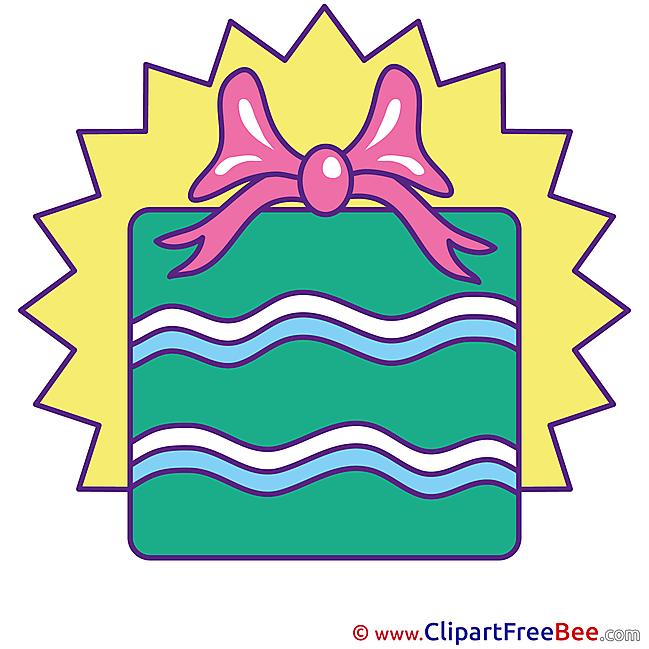Pie Clip Art download Birthday