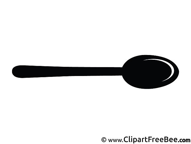 Spoon Pics free Illustration