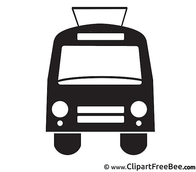 Trolleybus Pics free Illustration