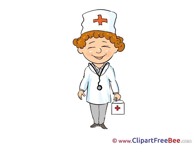 Medicine Doctor Clipart free Image download