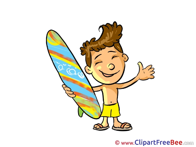 Surfer Pics free download Image