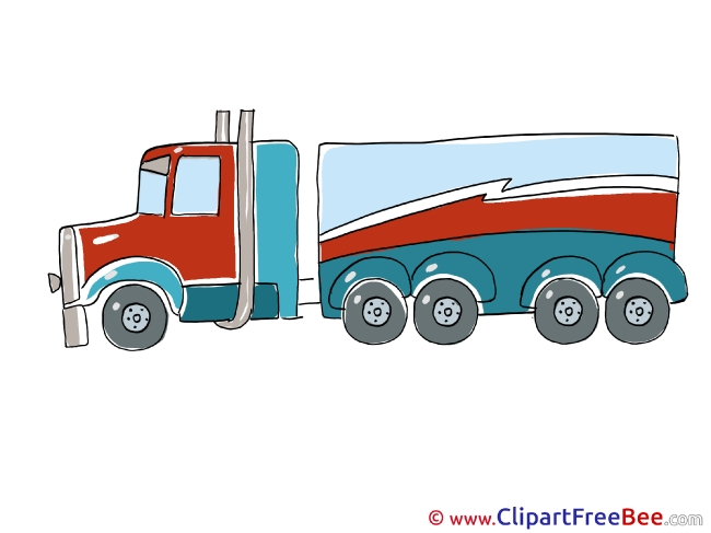 Auto Truck Images download free Cliparts