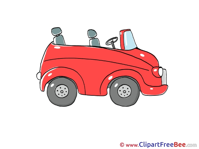 Red Car Images download free Cliparts