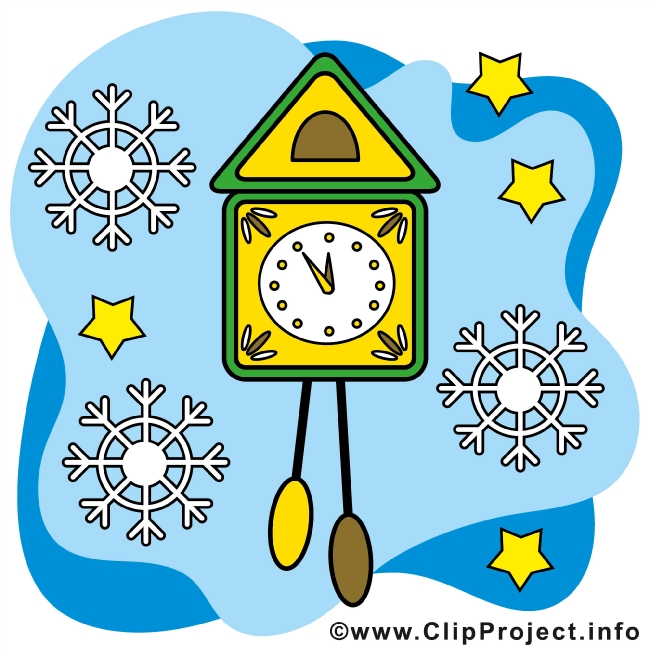 Christmas Time Clipart free