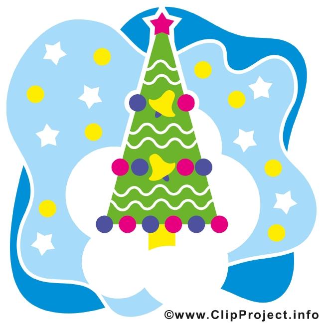 Christmas Tree Cliparts free