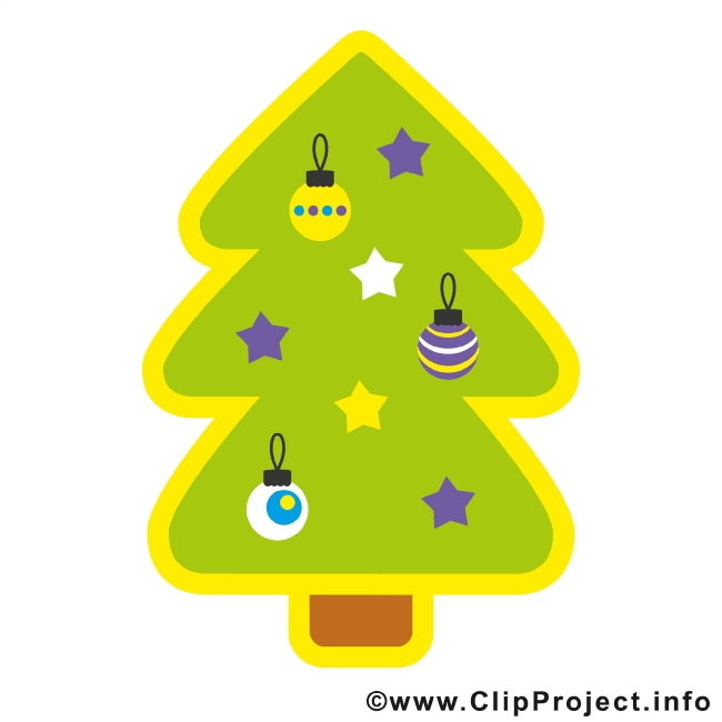 Christmas Tree Image free