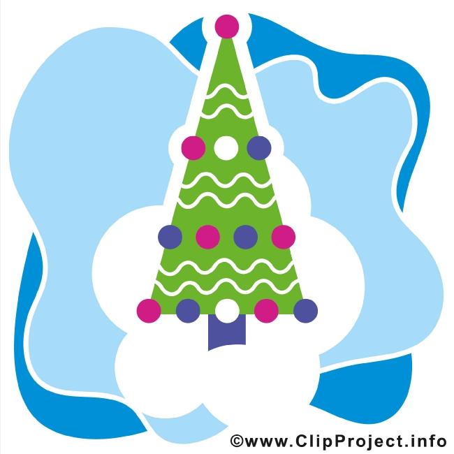 New Year Clip Art free