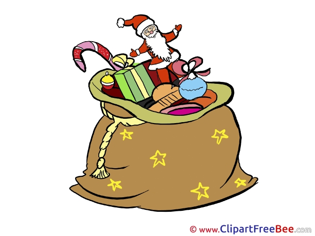 Present Toys Clip Art download Christmas
