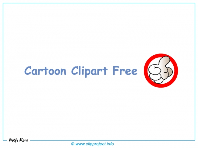 Cartoon Clipart download for free