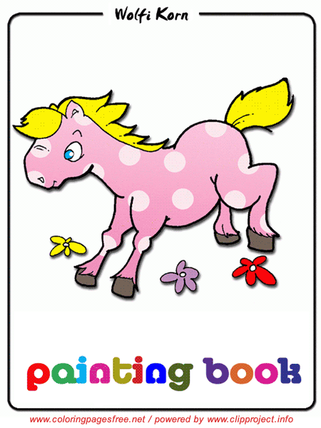 Coloring Book download free