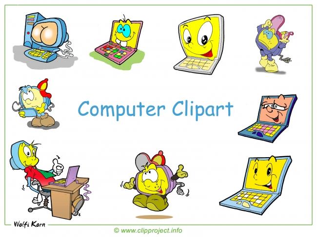 Computer Clipart Desktop Background - Free Desktop Backgrounds download