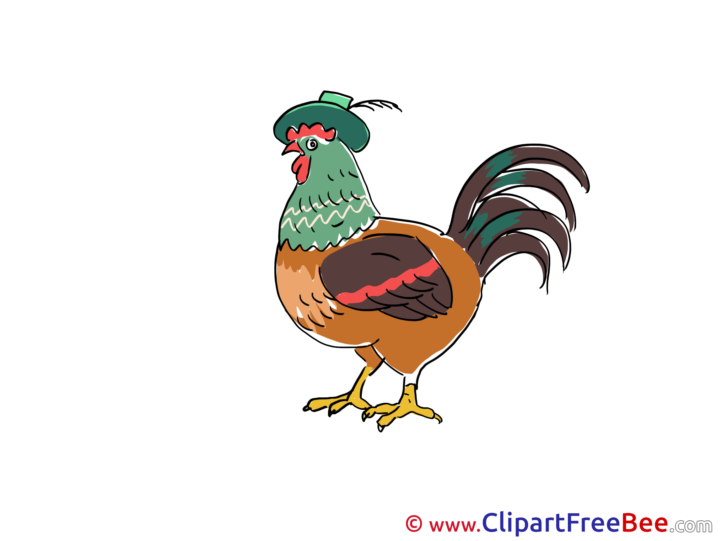 Cock printable Images for download