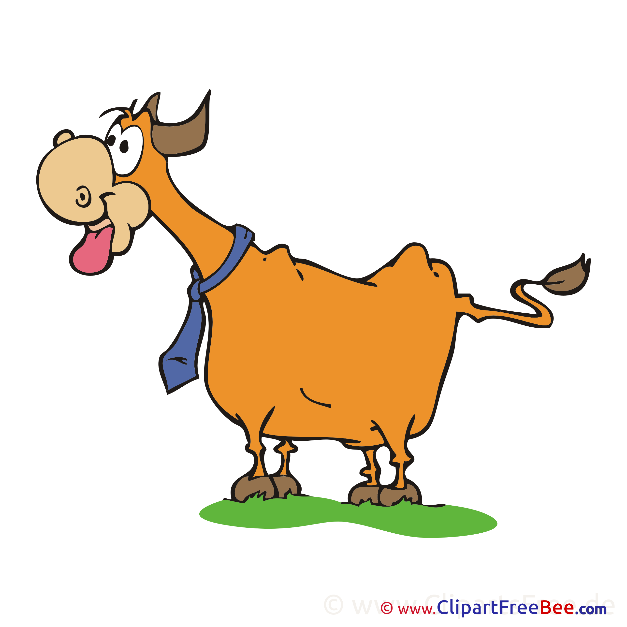 Cow Tie Clip Art download for free