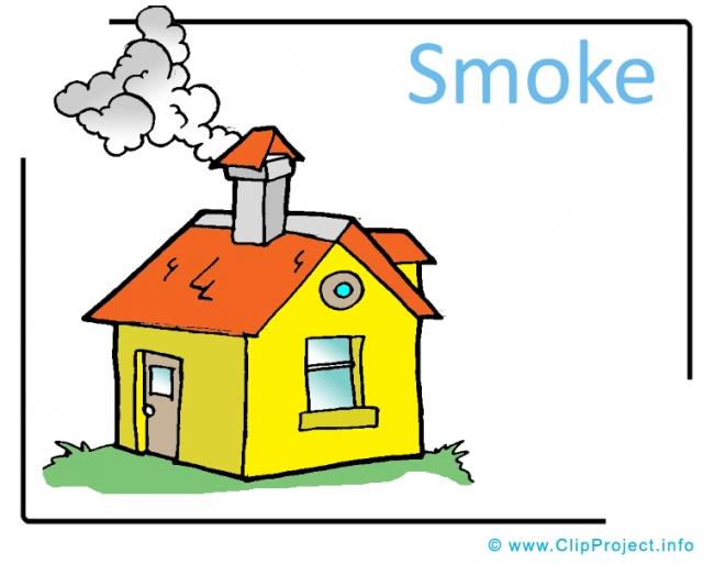 Smoke Clipart Image free - Farm Cliparts free