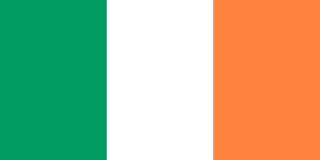 Ireland flag free image