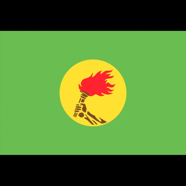Zaire flag image free
