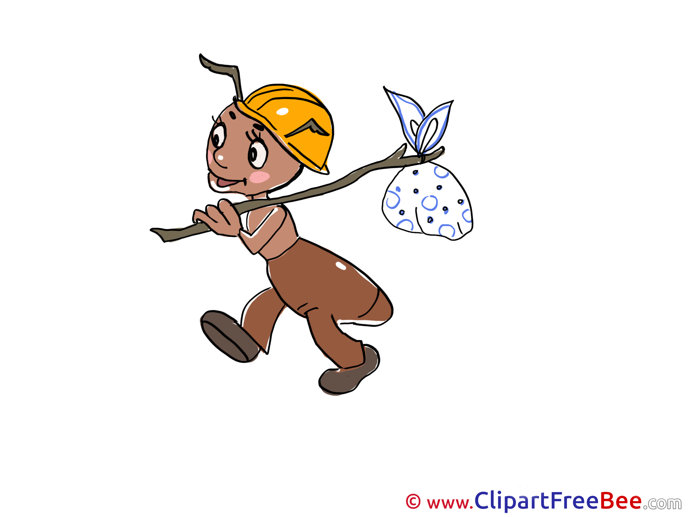 Ant Worker Pics free Illustration