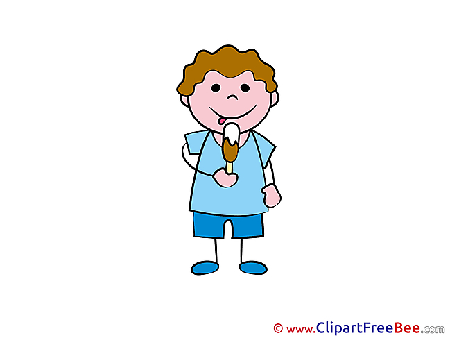 Ice Cream Kindergarten free Images download