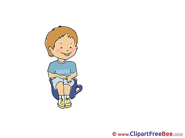Pee Kid download Clipart Kindergarten Cliparts