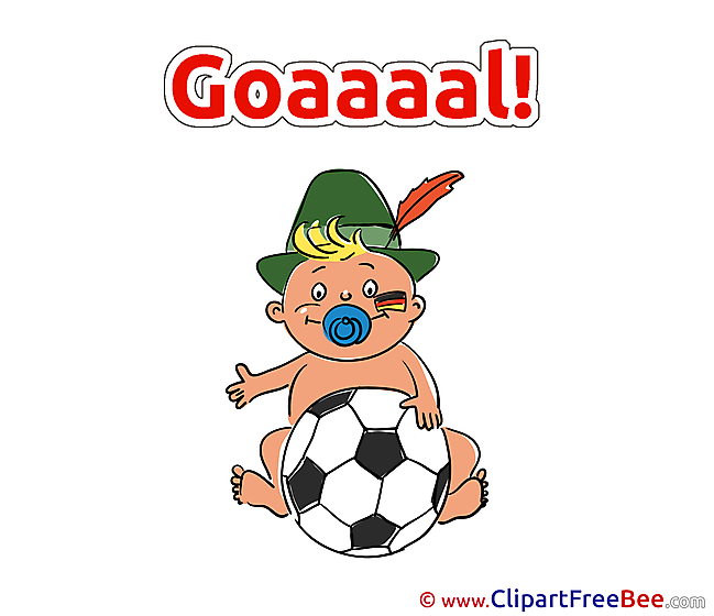 Baby Ball free Illustration Football
