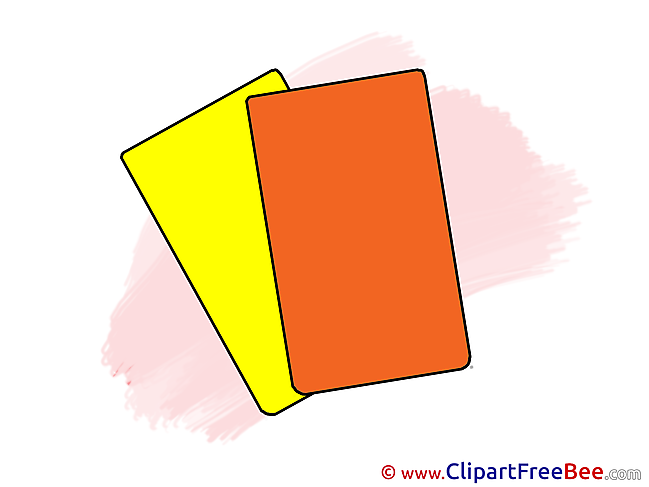 Cards Cliparts Football for free