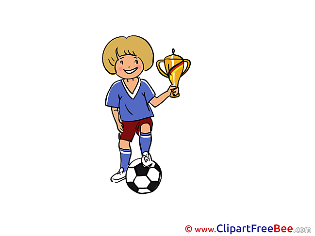 Cup Soccer Clip Art download Football