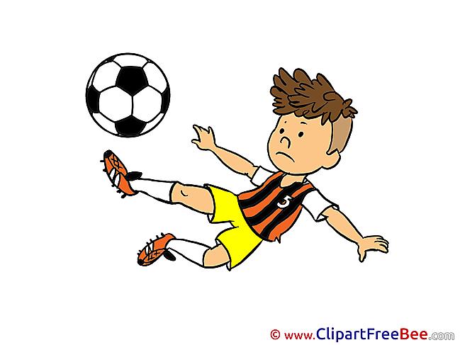 Kick Clipart Football free Images
