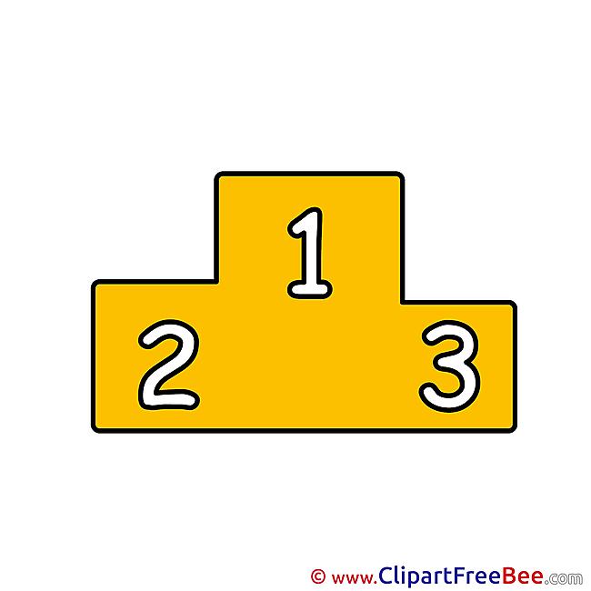 Pedestal Clip Art download Football