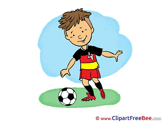 Team printable Football Images