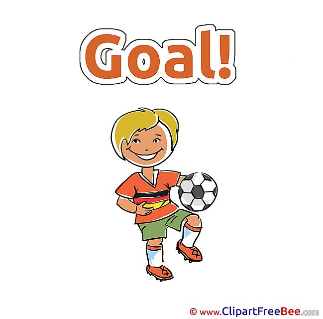 Training Tricks Football download Illustration