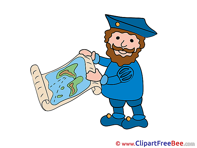 Christopher Columbus Clipart free Illustrations