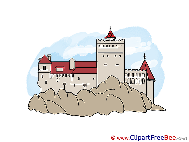 Fortification Cliparts printable for free