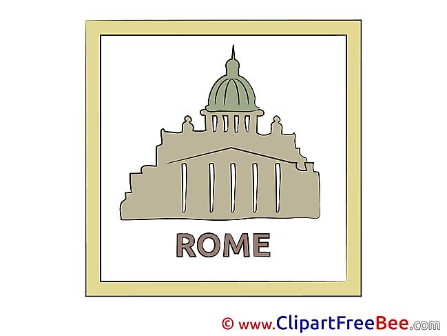 Saint Petersburg download Clip Art for free