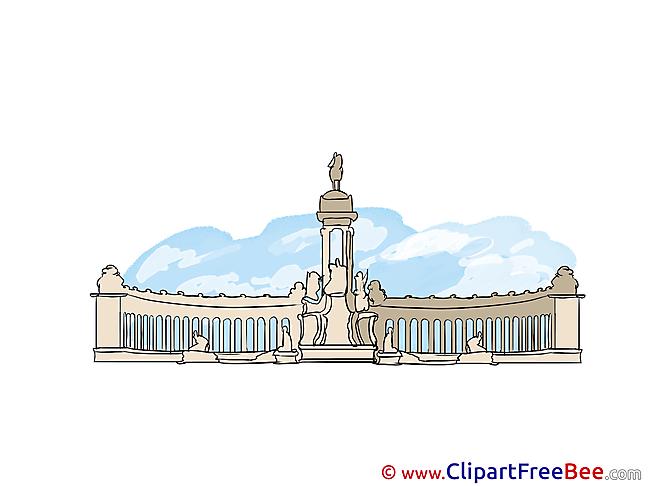 Saint Petersburg Pics free Illustration