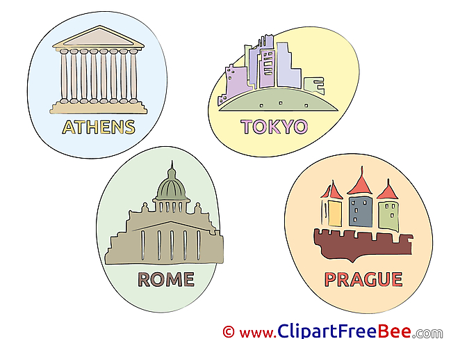 Sights Cities Pics free download Image