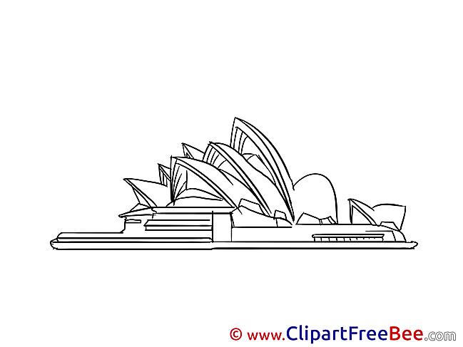 Sydney Pics free download Image