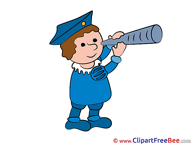 Telescope free printable Cliparts and Images