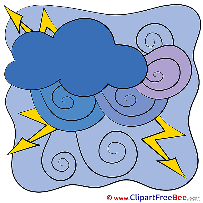 Illustration Clouds free Illustration download