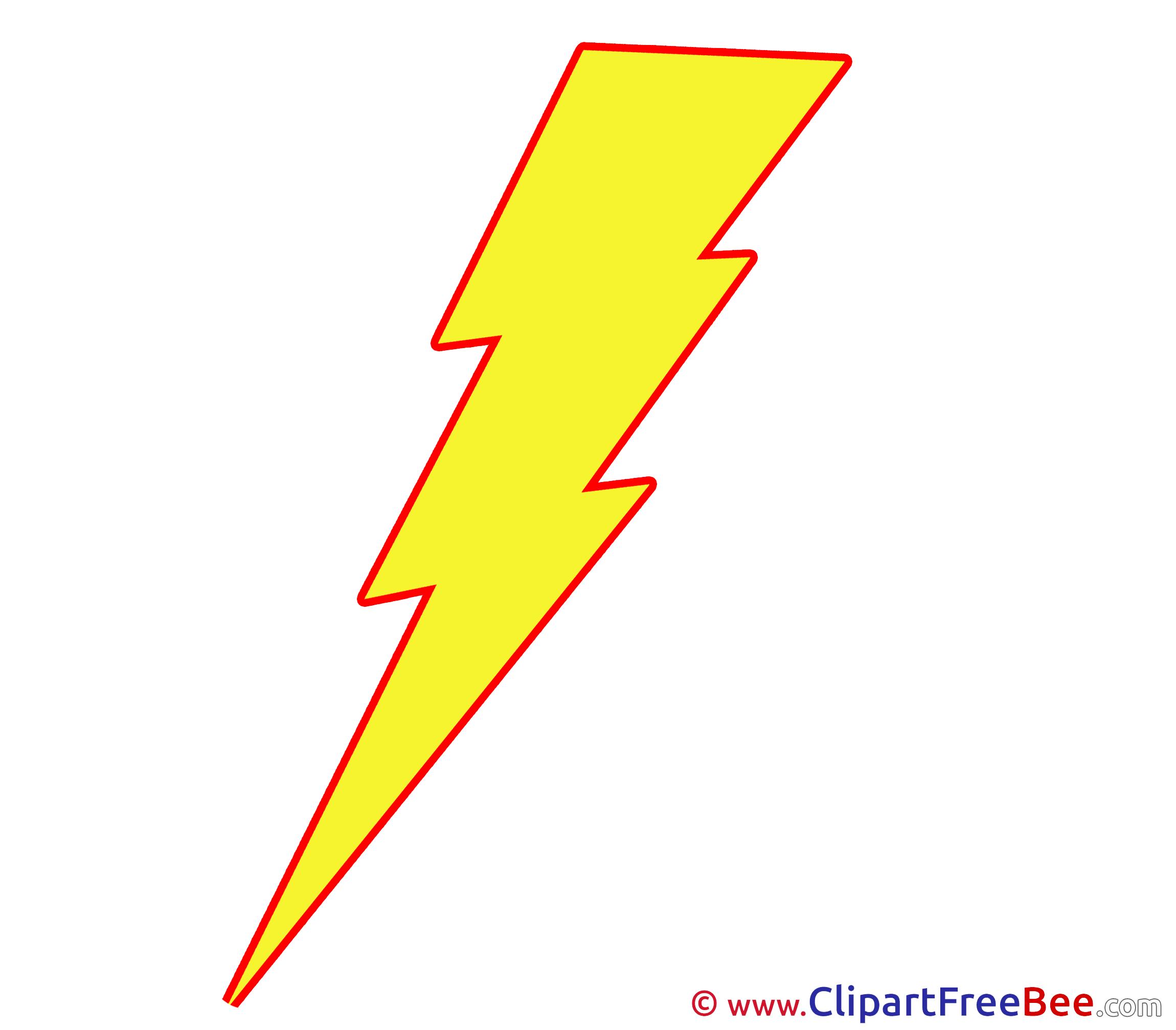 Lightning printable Images for download
