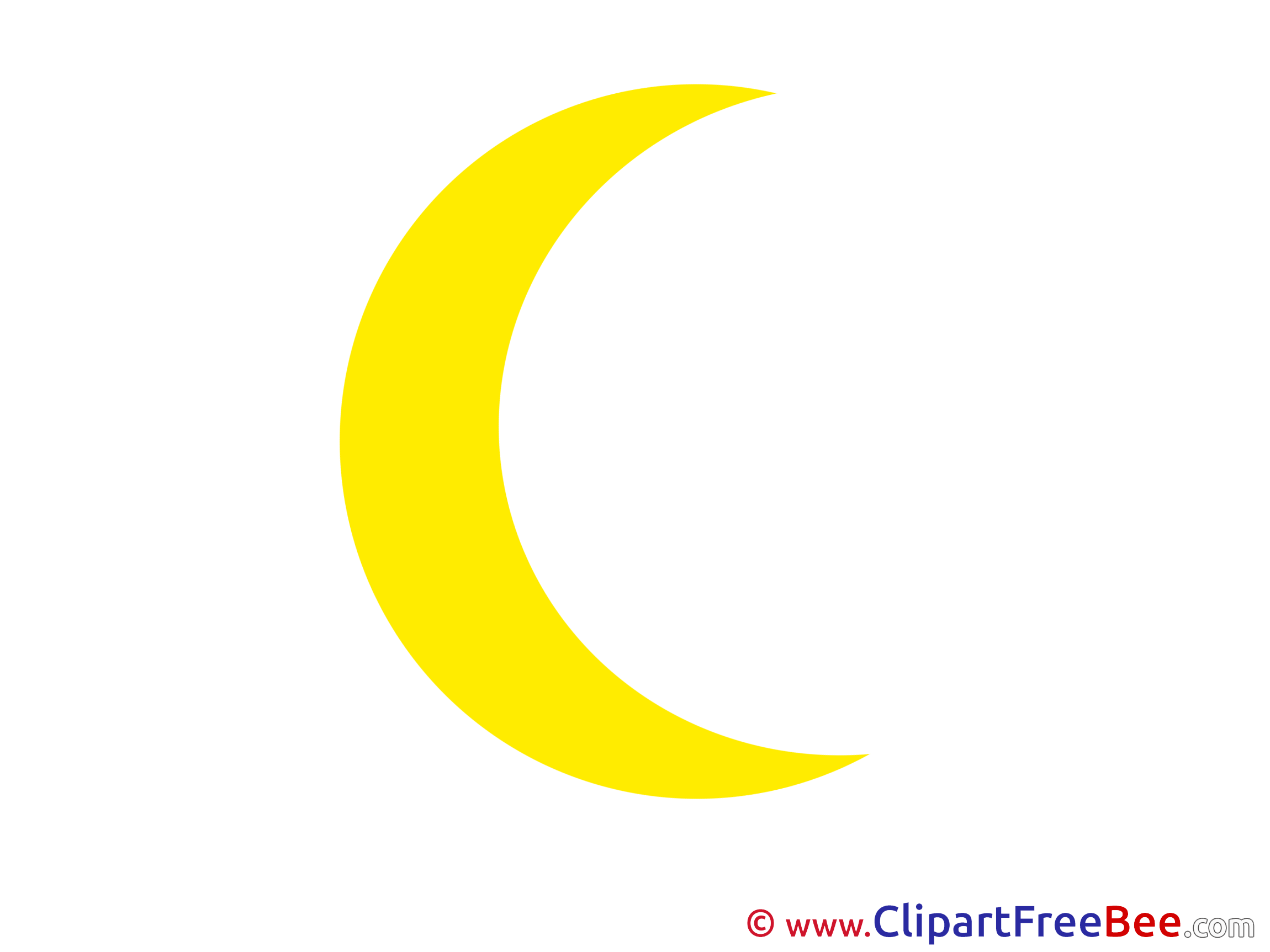 Moon Weather free Illustration download