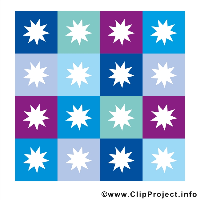 Snowflakes Winter Cliparts free