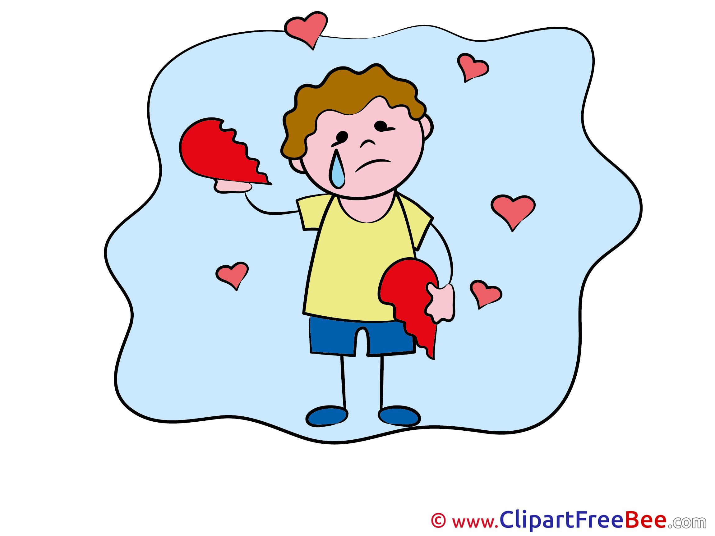 Boy broken heart pics goodbye free image voltagebd Choice Image