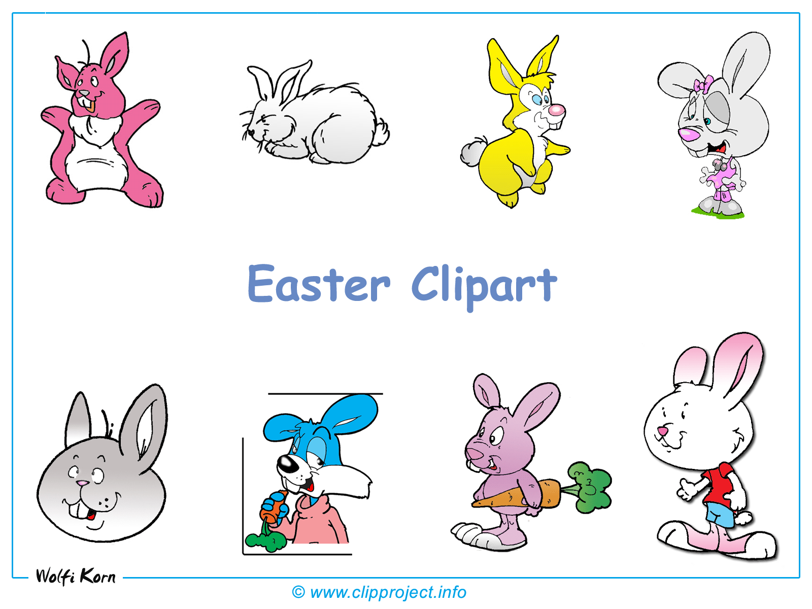 easter clipart to download - photo #45