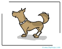 German Shepherd Dog Picture Clip Art free