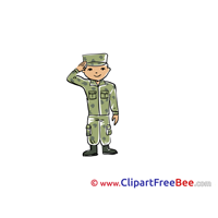 Clipart Army free Images