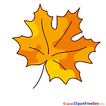 Pics Leaf Autumn free Cliparts