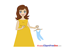 Clothing download Baby Illustrations